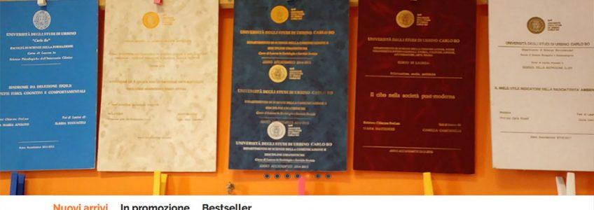 Book Service Urbino