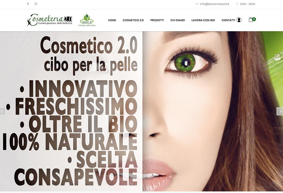 La Cosmeteria - Il Cosmetico 2.0