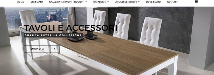 F.lli Tomasucci online store official