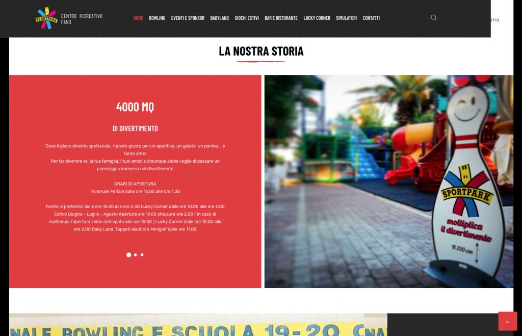Sport Park Fano (PU)